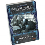 Android: Netrunner LCG - Cyber War: Corporation Draft Pack (Clearance)