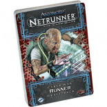 Android: Netrunner LCG - Cyber War: Runner Draft Pack