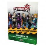 Zombicide: Compendium #2 (New Arrival)