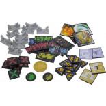 Zombicide: Black Plague - Plastic Token Pack