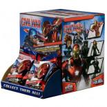 Marvel HeroClix - Captain America: Civil War Gravity Feed (24) (Clearance)