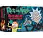 Rick & Morty: The Rickshank Rickdemption Deck Building Game