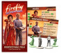 Firefly Adventures: Respectable Folk Crew Expansion Set
