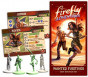 Firefly Adventures: Wanted Fugitives Crew Expansion Set