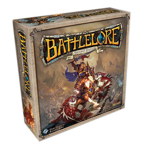 BattleLore - Second Edition (NewArrival)