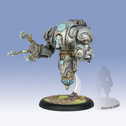 Warmachine - Convergence #36014 Assimilator/Conservator/Modulator Heavy Vector Box (NewArrival)