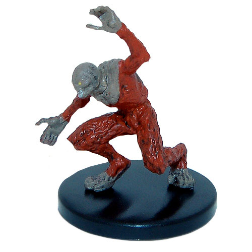 Tomb of Annihilation #004 Zorbo (C) | Collectible Miniatures