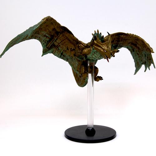 Tyranny of Dragons #032 Copper Dragon (U) | Miniature Market