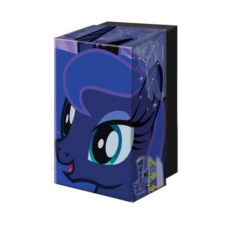 My Little Pony CCG: Princess Luna Collector's Box (The Drop)