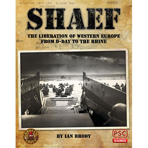 SHAEF (The Drop)