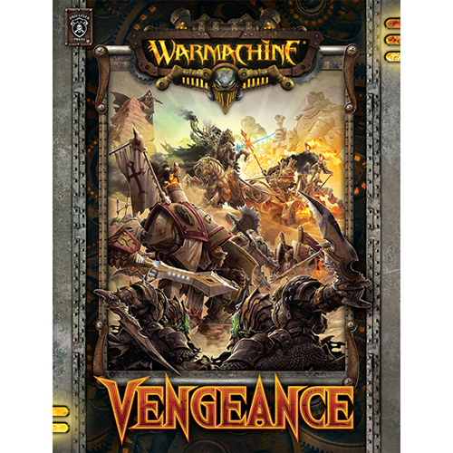 Pdf of forces warmachine protectorate of menoth
