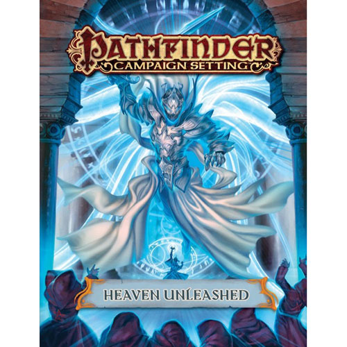Pathfinder RPG: Villain Codex (Hardcover)   Role Playing