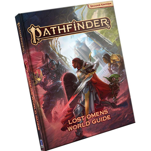 Pathfinder 2E RPG: Core Rulebook - Special Edition | Role Playing