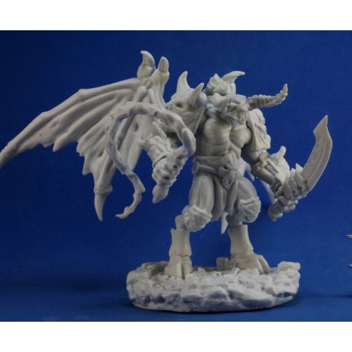 Legendary Evils #04 Balor (U) | Collectible Miniatures | Miniature