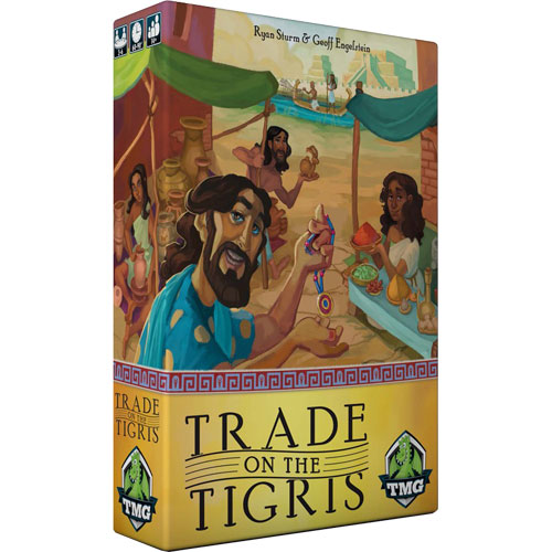 Trade on the Tigris (The Drop)