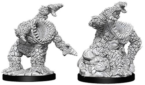 Dungeons Dragons Nolzurs Marvelous Unpainted Miniatures Thri