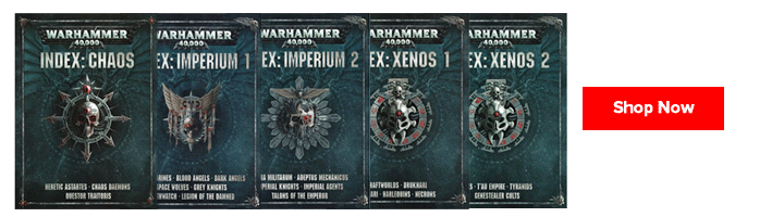 how to play warhammer 8th edition