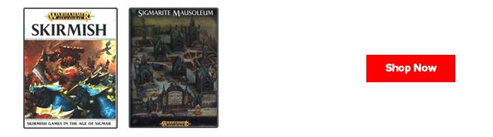 Warhammer: Age of Sigmar Skirmish Review | Miniature Market