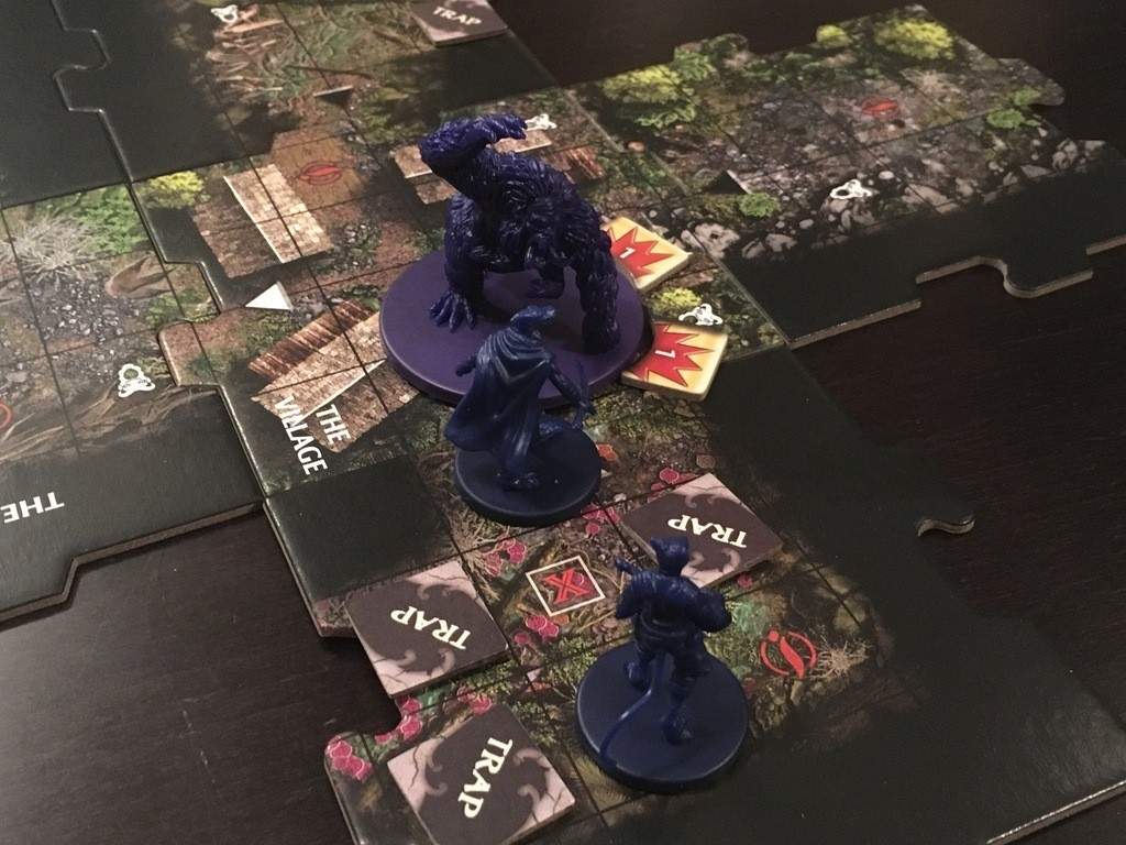 Image result for tomb of annihilation d&d board game
