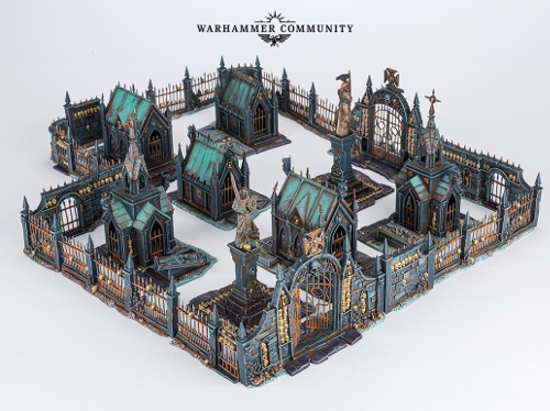 Warhammer: Age of Sigmar Skirmish Review | Miniature Market
